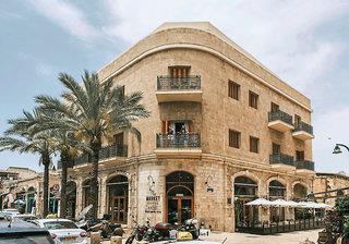 Market House - Israel - Israel - Tel Aviv & Umgebung