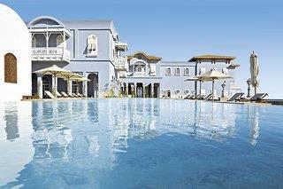 La Maison Bleue - Ägypten - Hurghada & Safaga