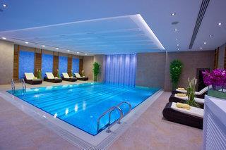 The Parma Hotel - Türkei - Istanbul & Umgebung