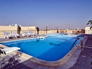 City Seasons Hotel Al Ain - Vereinigte Arabische Emirate - Al Ain