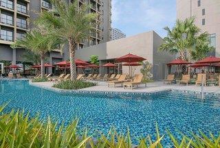 Mercure Pattaya Ocean Resort - Thailand - Thailand: Südosten (Pattaya, Jomtien)