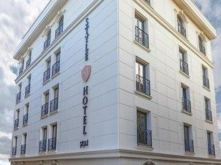Style Hotel Sisli - Türkei - Istanbul & Umgebung