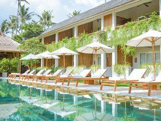 Hotel The Open House - Indonesien - Indonesien: Bali