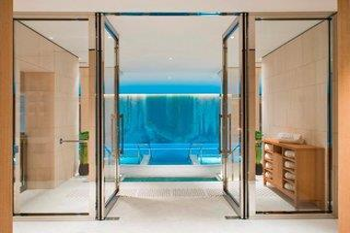 Hotel The Peninsula Paris - Frankreich - Paris & Umgebung