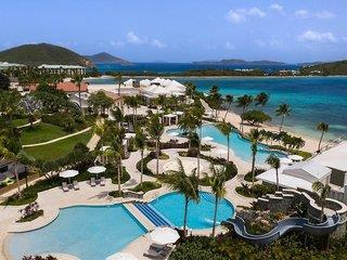 The Ritz Carlton St.Thomas