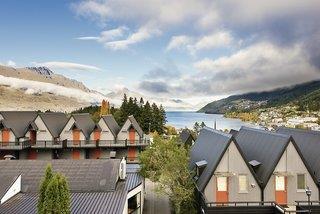Heartland Hotel Queenstown - Neuseeland - Süd-Insel (Neuseeland)