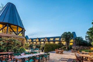 Hotel Chateau on the Park - Neuseeland - Süd-Insel (Neuseeland)