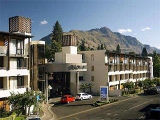 Hotel Novotel Queenstown Lakeside - Neuseeland - Süd-Insel (Neuseeland)