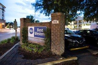 Hotel BEST WESTERN PLUS Savannah Historic District - USA - Georgia
