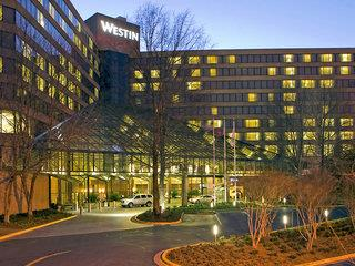 Hotel The Westin Atlanta Airport