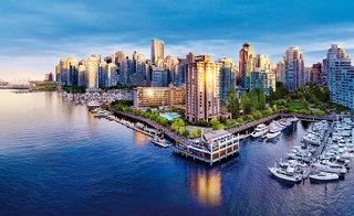 The Westin Bayshore Resort & Marina - Kanada - British Columbia