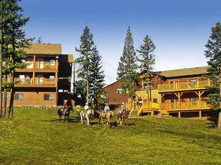 The Hills Health Ranch - Kanada - British Columbia