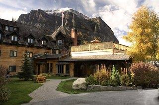 Hotel Deer Lodge - Lake Louise - Kanada