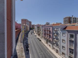 V Dinastia Guesthouse - Portugal - Lissabon & Umgebung