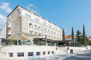 Hotel Slavija Baska Voda - Kroatien - Kroatien: Mitteldalmatien