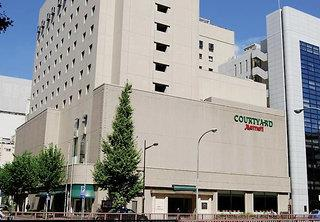Courtyard Tokyo Ginza