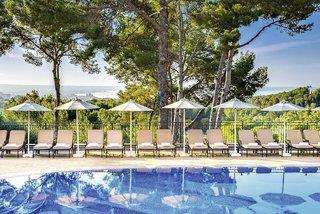 Castillo Son Vida - Spanien - Mallorca
