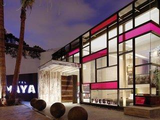 Hotel Doubletree Long Beach - USA - Kalifornien