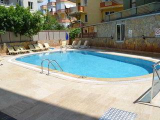 Hotel Mitos - Türkei - Side & Alanya