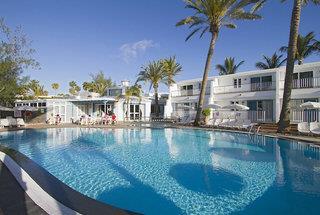 Fariones Appartements - Spanien - Lanzarote