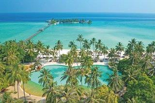 Hotel Sun Island Resort & Spa - Alif Dhaal (Süd Ari) Atoll - Malediven