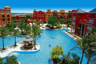 Grand Resort Hurghada - Hurghada - gypten