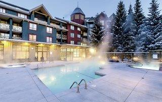 Delta Whistler Village Suites - Kanada - British Columbia