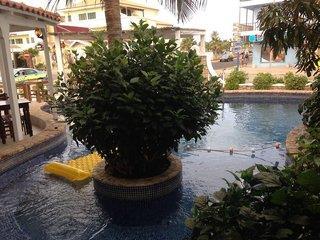 Hotel Residencial Nha Terra - Kap Verde - Kap Verde - Sal