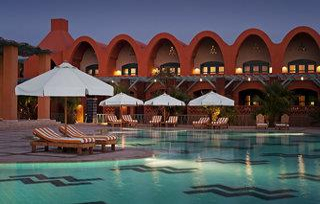 Sheraton Miramar Resort - El Gouna - Ägypten