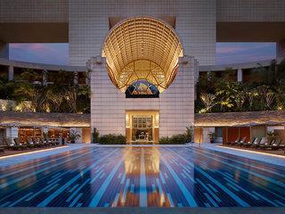 Singapur Urlaub Last Minute Reisen Mit Lastminute De