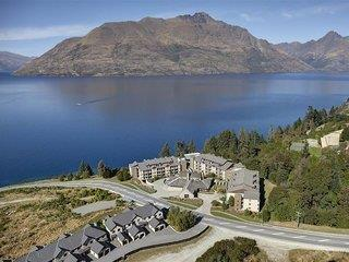 Hotel The Heritage Queenstown - Neuseeland - Süd-Insel (Neuseeland)