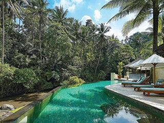 Four Seasons Resort Bali at Sayan Ubud - Indonesien - Indonesien: Bali