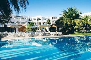 Hotel Odyssee Resort Zarzis Thalasso & Spa Oriental - Tunesien - Tunesien - Oase Zarzis