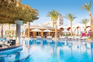 Hotel Iberotel Makadi Beach - Makadi Bucht - Ägypten