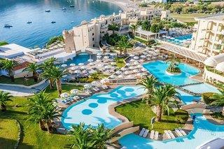 Hotel Lindos Royal - Lindos - Griechenland