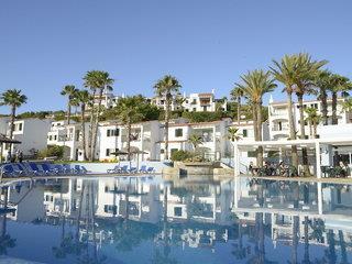 Hotel Carema Club Playa Playas De Fornells G 252 Nstig