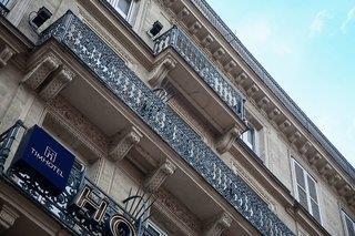 Hotel Kyriad Gare Du Nord - Frankreich - Paris & Umgebung