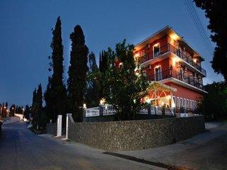 Pyrros - Griechenland - Korfu & Paxi
