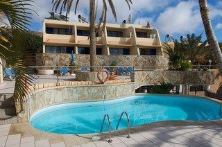 Rocamar Beach - Spanien - Fuerteventura