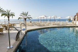 Nixe Palace - Cala Major - Spanien
