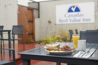 Hotel Canadas Best Value Inn River View - Kanada - Kanada: Yukon