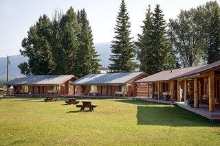 Wells Gray Guest Ranch - Kanada - British Columbia
