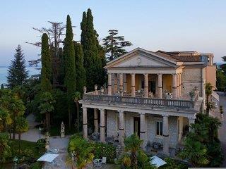 Hotel Cortine Palace Villa - Italien - Gardasee