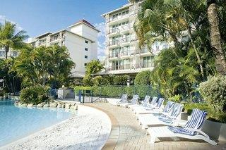 Hotel Novotel Cairns Oasis Resort