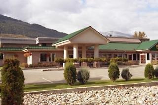 Hotel Sandman Inn Revelstoke