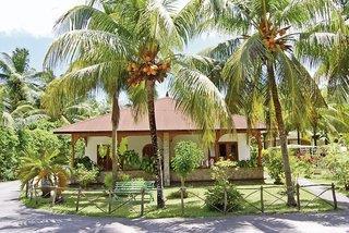 Hotel The Islander's Guesthouse - Seychellen - Seychellen