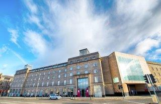 Premier Inn Edinburgh City Centre Haymarket