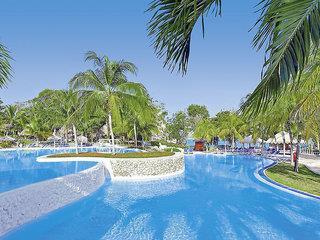 Hotel Paradisus Rio de Oro Resort & Spa - Erwachsenenhotel ab 18 J. - Kuba - Kuba - Holguin / S. de Cuba / Granma / Las Tunas / Guantanamo
