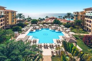 Iberostar Grand Anthelia - Spanien - Teneriffa