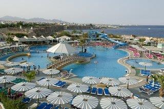 Hotel Dreams Beach Resort - Ägypten - Sharm el Sheikh / Nuweiba / Taba